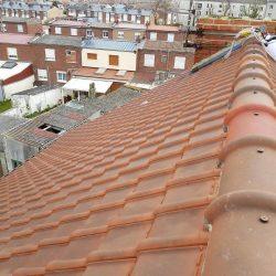 Nettoyage de toit à Hénin Beaumont