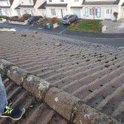 Nettoyage de toit à Arras
